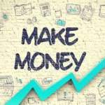 What are the ways by which we can make money?